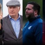 Berkshire's longest serving non league managers