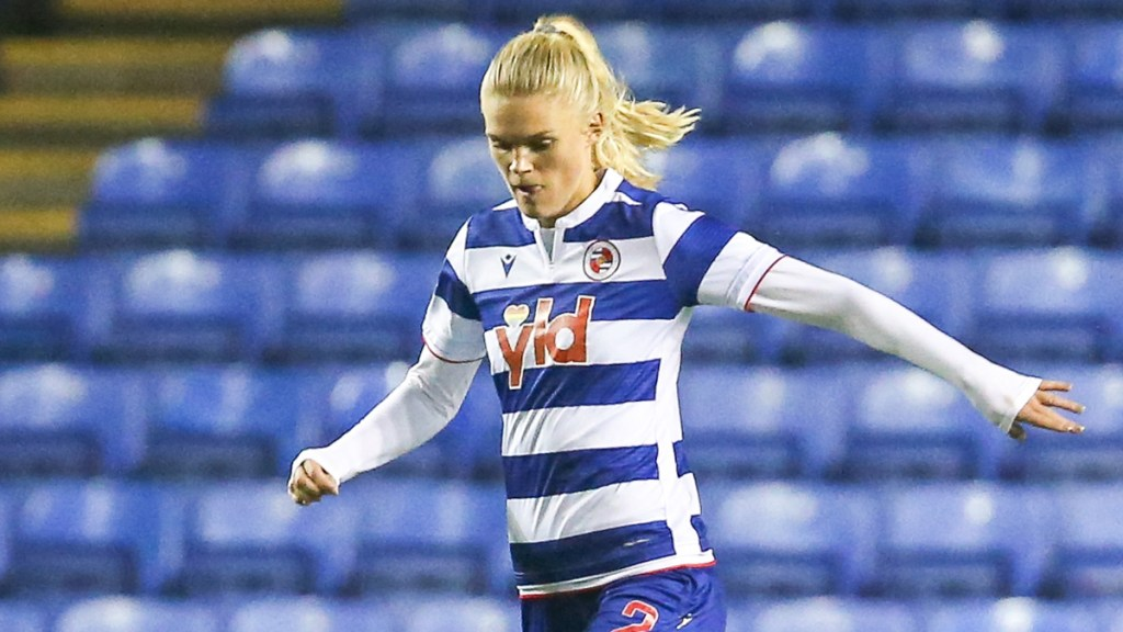 Remarkable Reading Women stun West Ham with incredible fightback