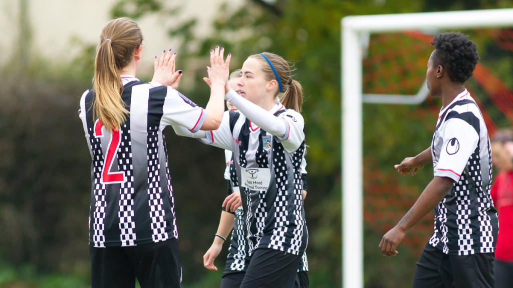 Berkshire women's football fixtures – Sunday 1st March 2020