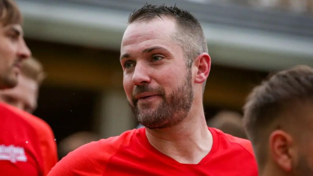 Fund set up for injured FA Vase hero Tom Melledew