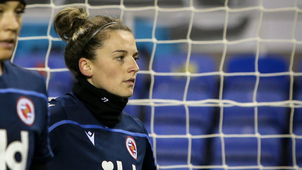 Rachael Laws returns to Liverpool after Reading departure