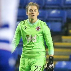 Rachael Laws named in team of the decade