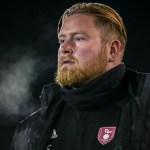 Aaron Steadman announces Bracknell Town departure