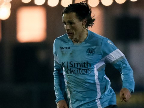 Gareth Ainsworth talks Wycombe, Bracknell Sunday League and Woodley United