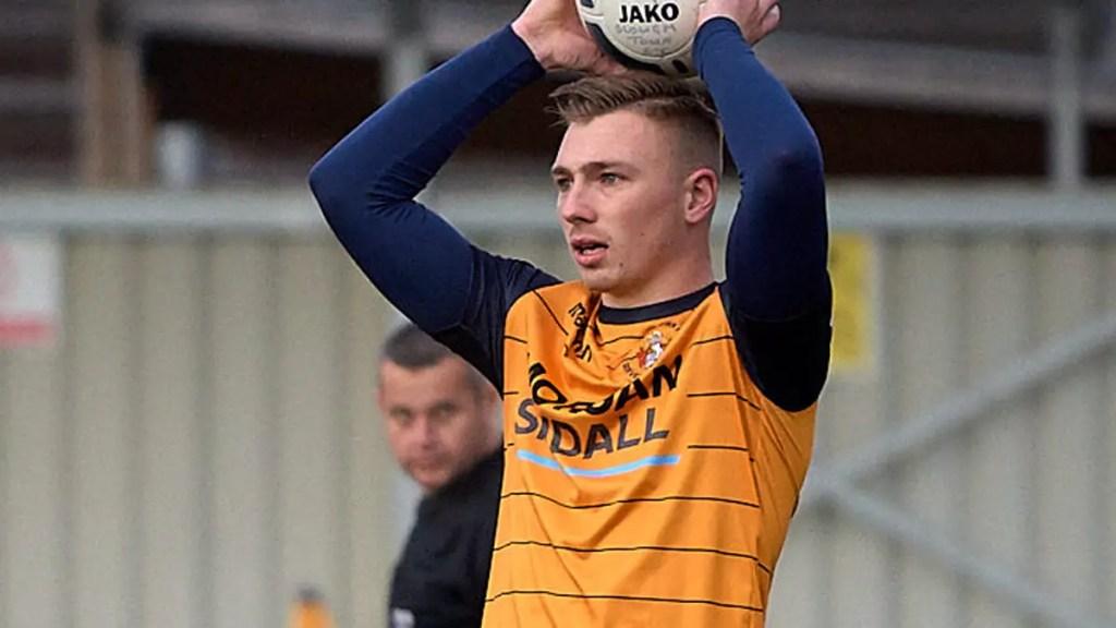 George Wells makes Maidenhead United move