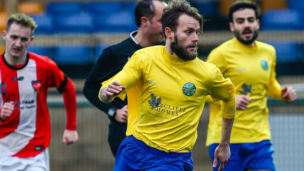 Bouwers, Davies return for Ascot United plus a new signing