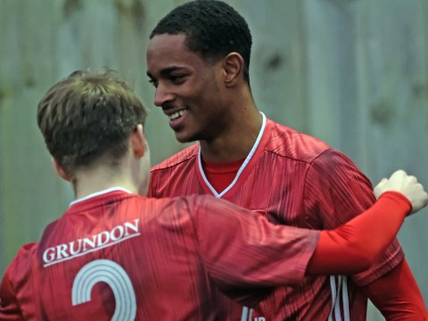 Mukena and Herbert on target for Bracknell Town