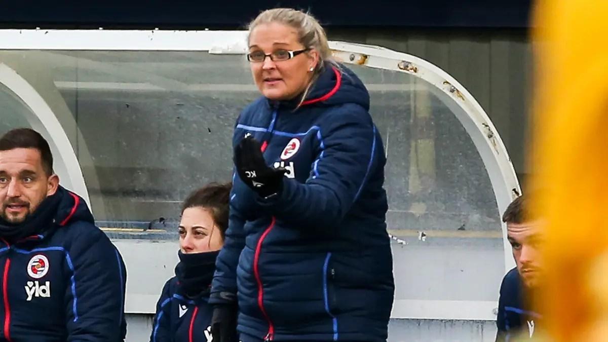 Reading FC Women one to watch as FA WSL transfer window opens