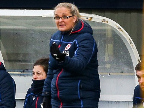 Reading FC Women one to watch as FA WSL transfer window opens