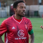 Kensley Maloney departs Bracknell Town
