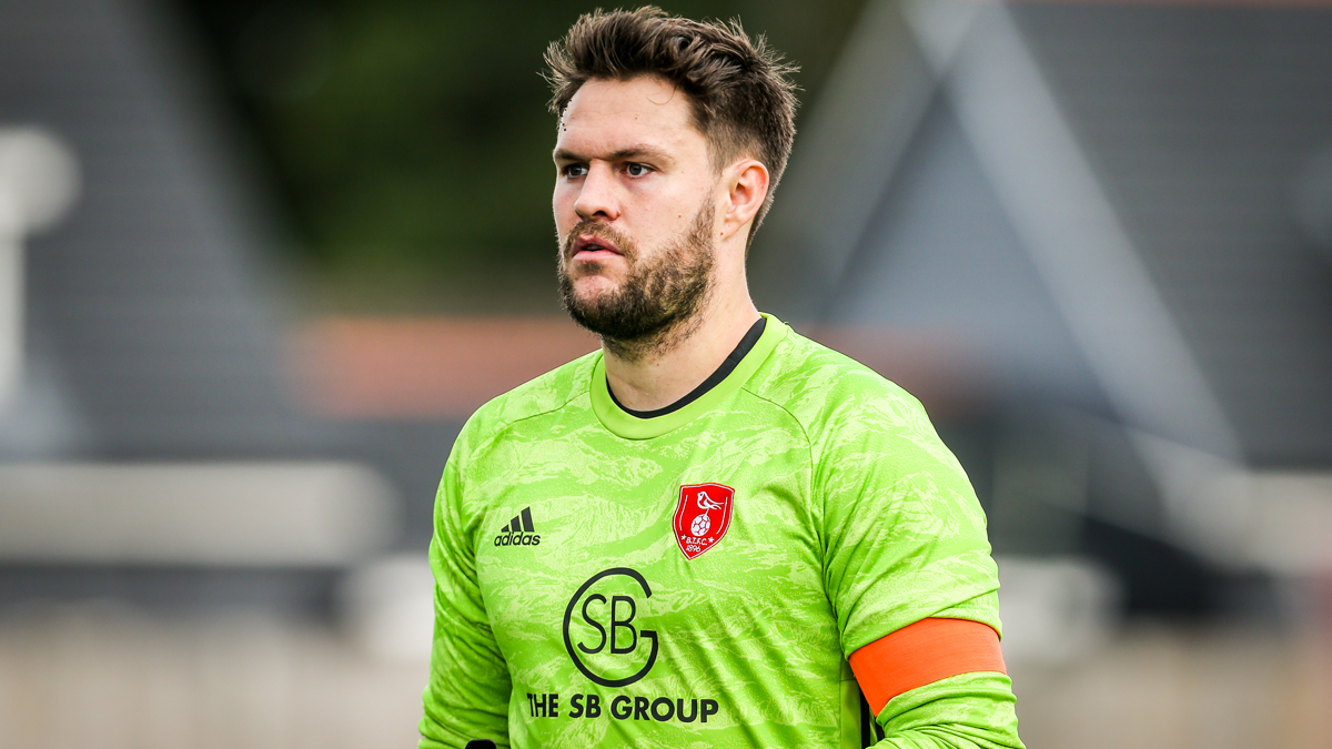 Bracknell Town announce five more signings