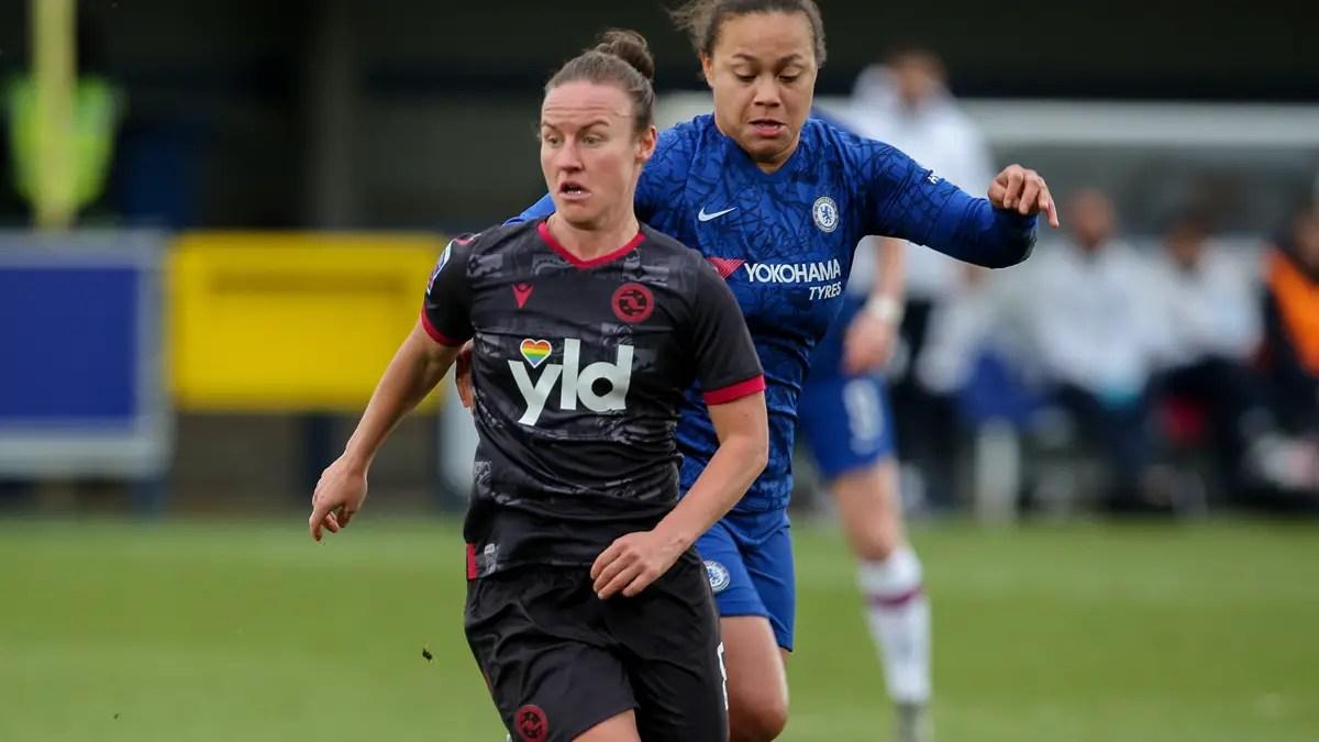 Berkshire women's football fixtures – Sunday 16th February 2020