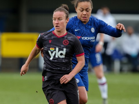 Berkshire women's football fixtures – Sunday 16th February 2020