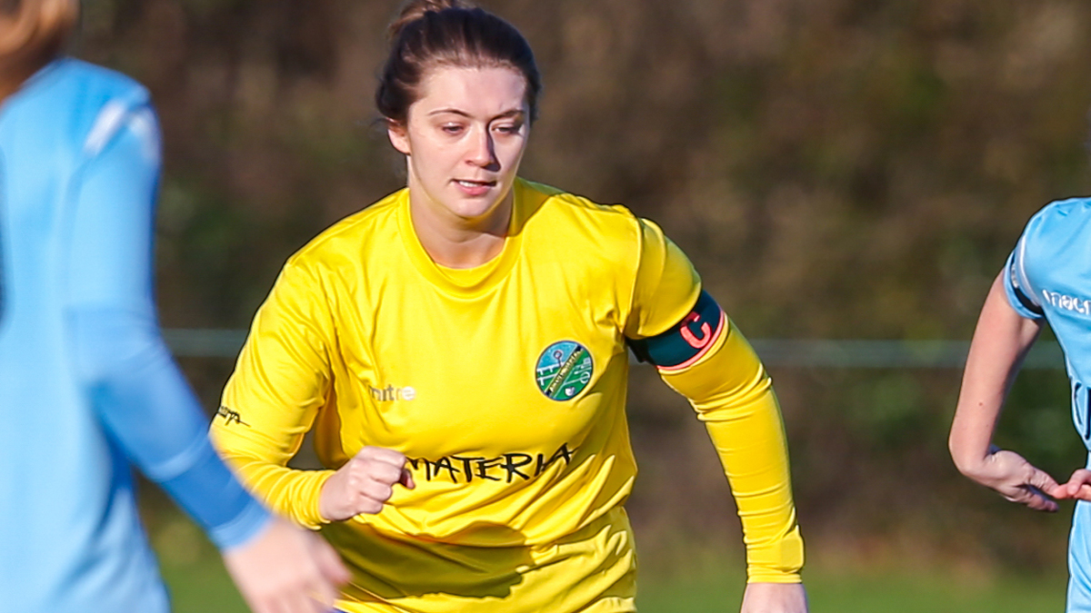 Berkshire women's football results – Sunday 2nd February 2020