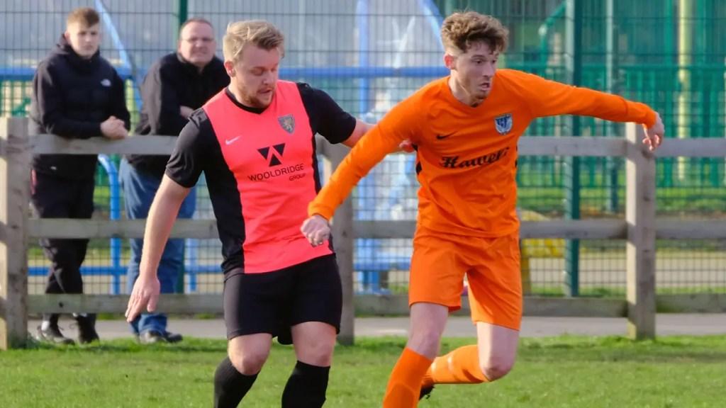 Hurst deliver cup 'shock' in Thames Valley Premier League