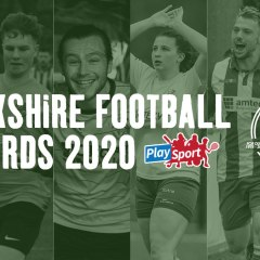 All the Berkshire Football Award 2020 winners