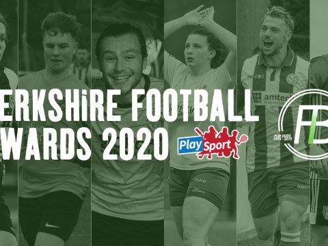 All the Berkshire Football Award 2020 winners
