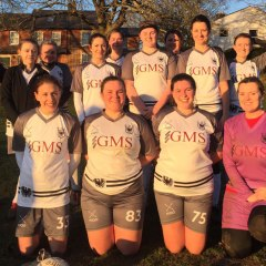 AFC Crowthorne Ladies fold after recruitment struggle