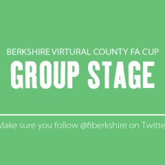 Matchday 2: Berkshire Virtual County FA Cup fixtures are live – get voting
