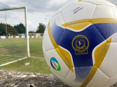Hellenic League club withdrawals confirmed but Division Two expands