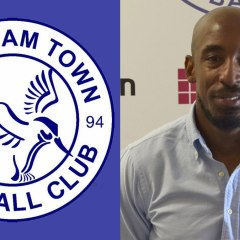 Thatcham Town unveil new manager
