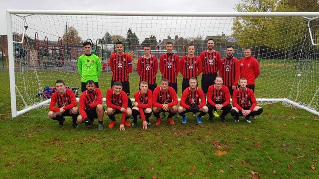 Getting to know Old Windsor FC