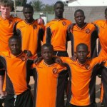Wokingham & Emmbrook's incredible link with Gambian Football Club