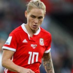 Jess Fishlock could be headed to the FA WSL with Reading