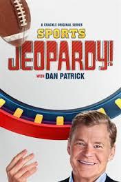 Sports Jeopardy: New Season News