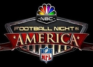 FOOTBALL IN HIGH HEELS: FOOTBALL NIGHT IN AMERICA 12/4