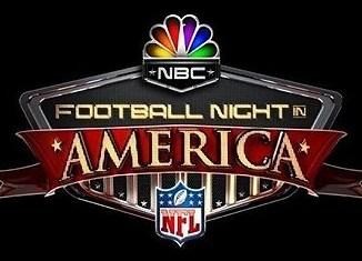 FOOTBALL IN HIGH HEELS: FOOTBALL NIGHT IN AMERICA 12/4