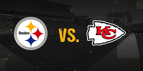 steelers chiefs