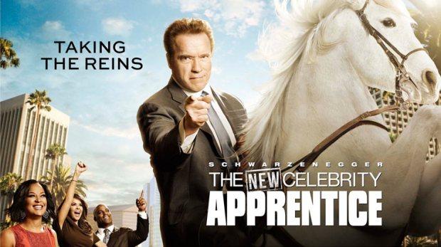 celebrity apprentice 2017