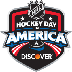 hockey day in america
