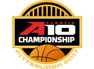 atlantic 10 tournament 2017