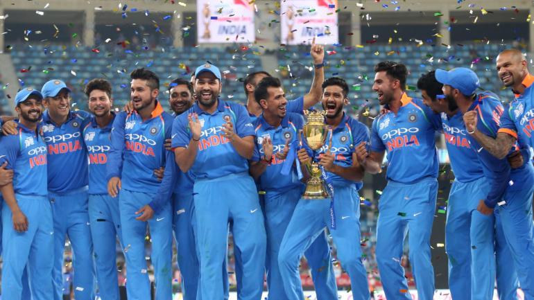 रोमाञ्चक खेलमा बंगलादेशलाई हराउँदै भारत सातौंपटक एसिया कपको च्याम्पियन