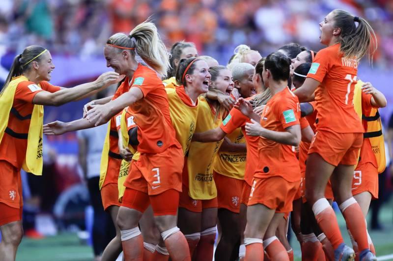 महिला विश्वकप : दोस्रो सेमिफाइनलमा आज नेदरल्यान्ड्स र स्वीडेन भिड्दै
