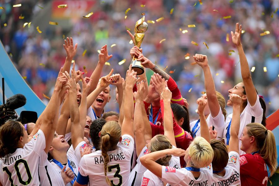 महिला विश्वकप खेल्ने देशको संख्या बढाउने फिफाको निर्णय