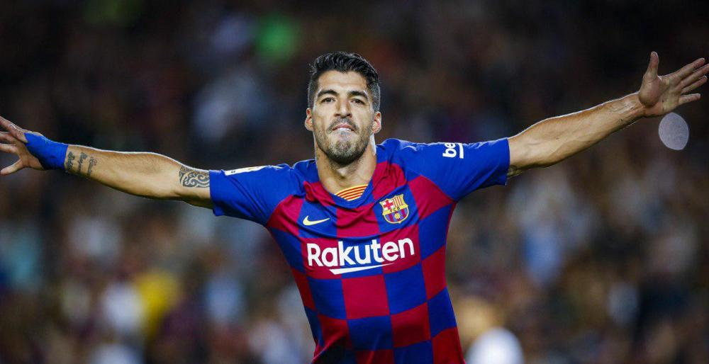 बार्सिलोना भर्सेस सेभिल्ला : पहिलो हाफमा बार्सिलोना ३–० ले अघि