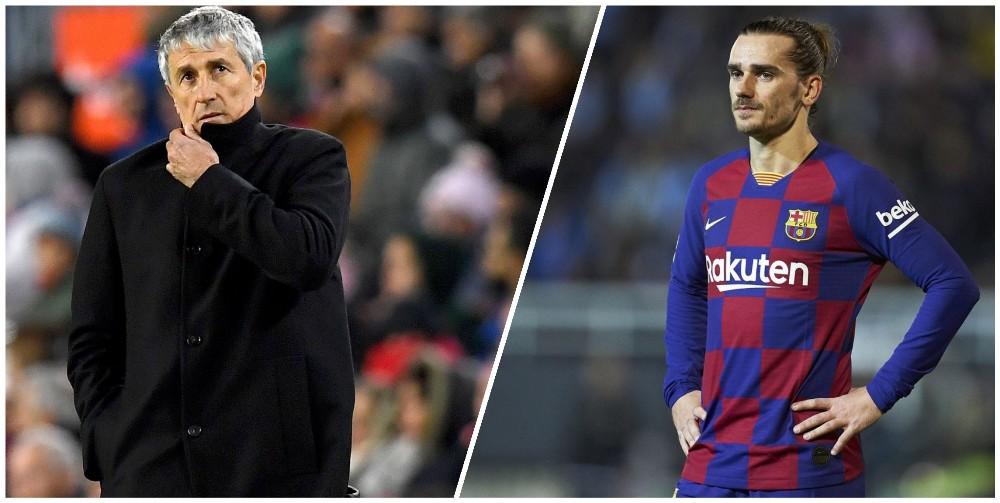 इबिजासँग बार्सिलोनाको प्रदर्शनबाट प्रशिक्षक 'फायर' : खेलपछि के–के भने ?
