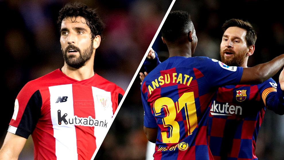 कोपा डेल रे क्वार्टरफाइनल : सेमिफाइनल पुग्न बार्सिलोना र बिल्बाओ भिड्दै