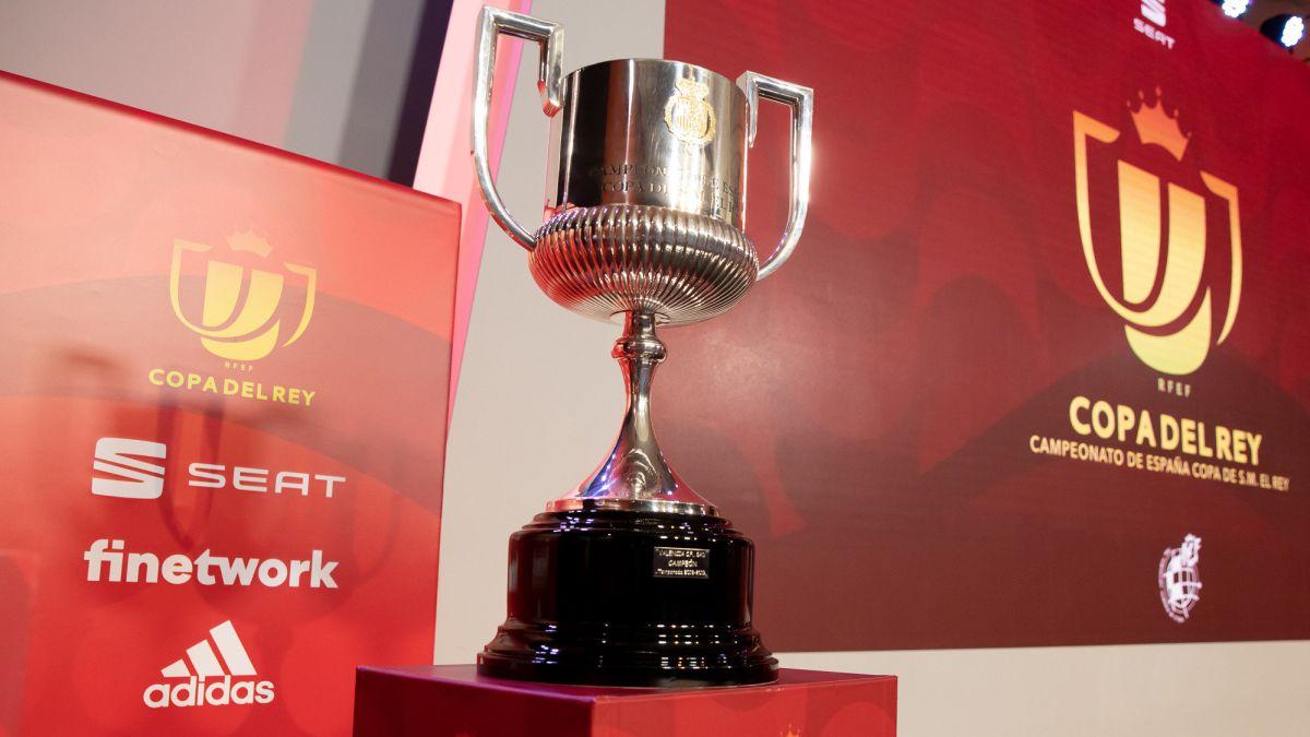 कोपा डेल रे कप : क्वार्टरफाइनलको ड्र घोषणा