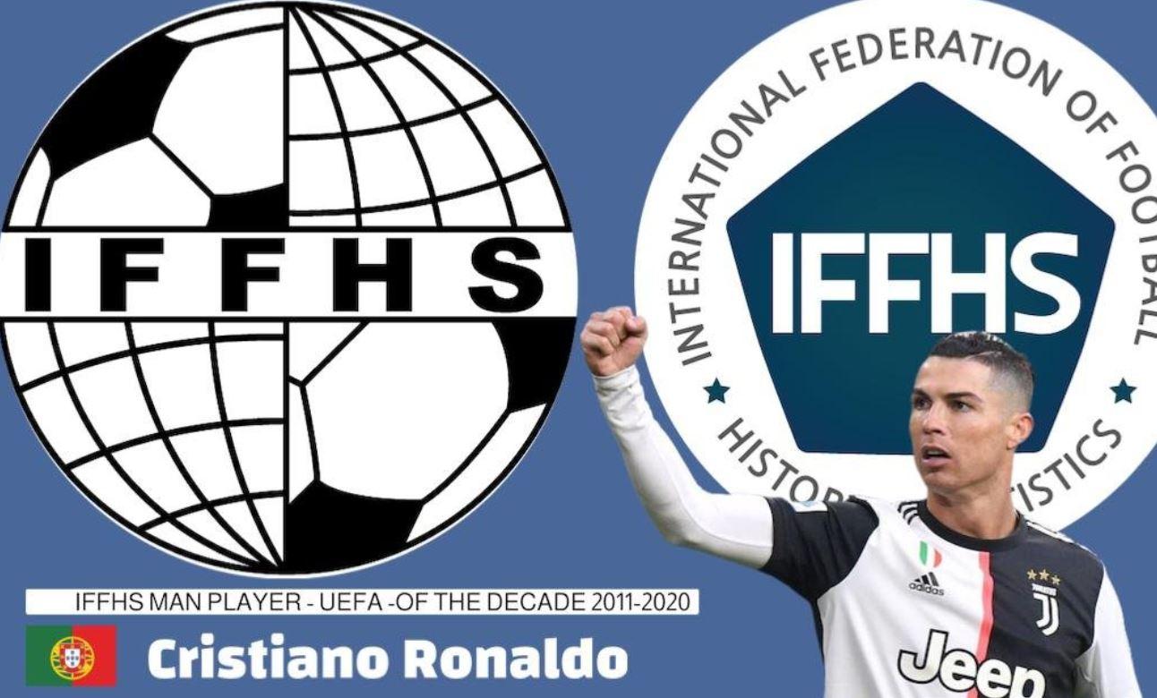रोनाल्डो 'दशककै सर्वोत्कृष्ट युरोपियन खेलाडी' घोषित : यस्तो छ सूची