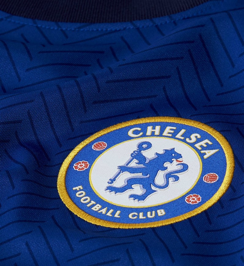 Chelsea News Declan Rice To Chelsea Fc Chelsea New Kit 2020
