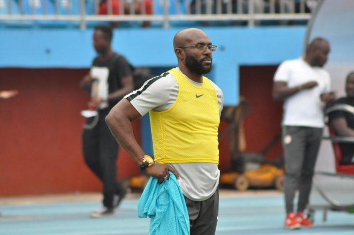 Nigeria needs to beat Togo 3-0 to qualify