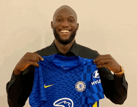 Lukaku promised to show he worth the  record transfer fee