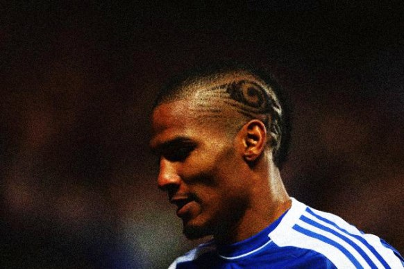 Delhi Dynamo's French Guiana player Florent Malouda was once a star winger for English Premier League club, Chelsea FC