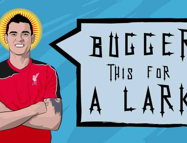 The Exorcism of St. Dejan 'Deja vu' Lovren - An Alternative Match Report