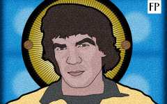 Wogs, Poofters & St. Johnny Warren: The Patron Saint of Australian Soccer