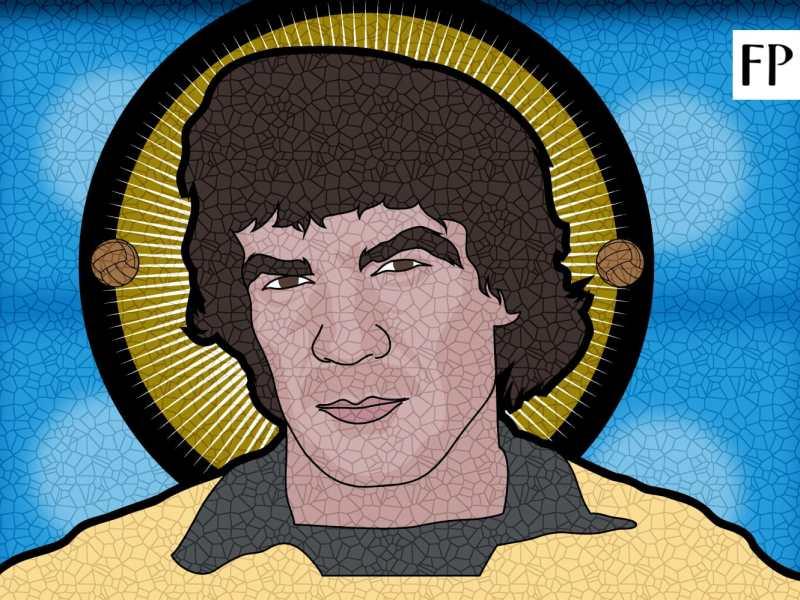 Wogs, Poofters & St. Johnny Warren: The Patron Saint of Australian Soccer